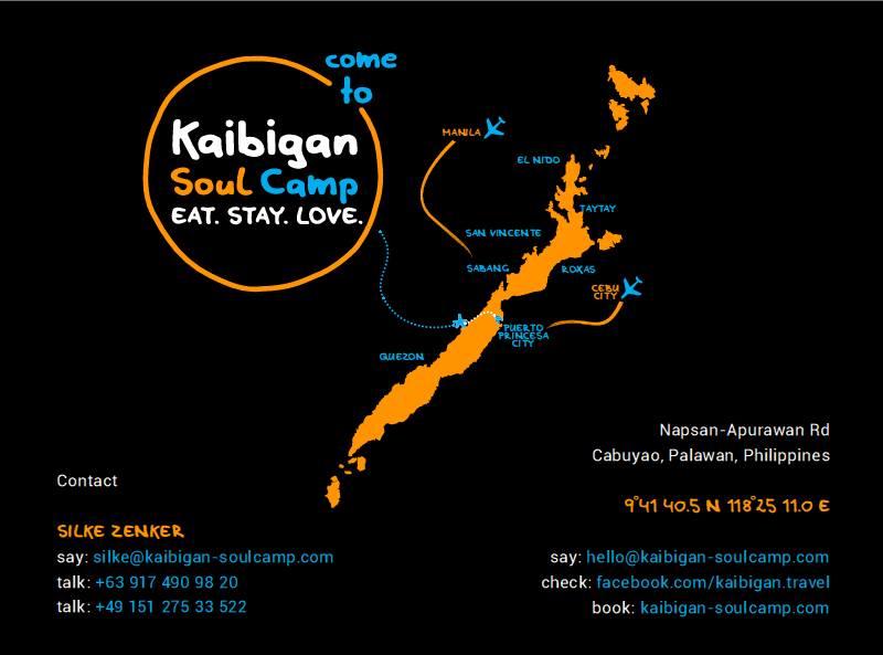 Keep On Traveling Palawan