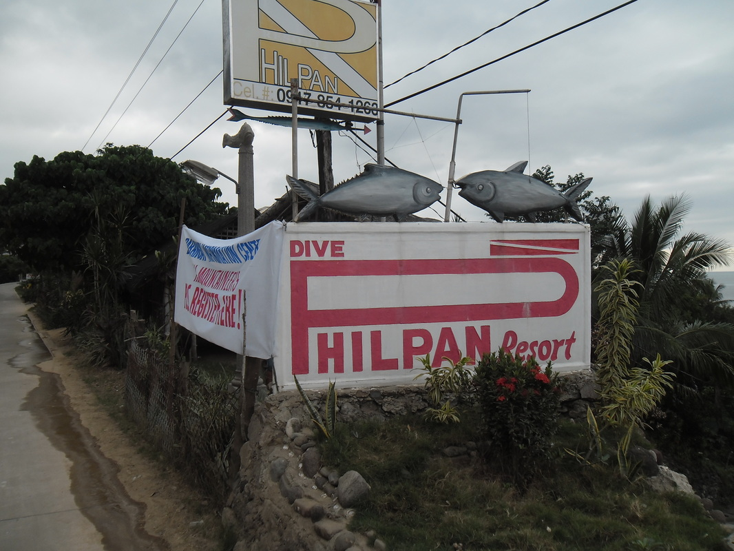 Philpan Dive Resort